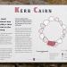 Kerb Cairn