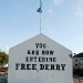 Free Derry - The People's Galery