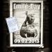09.02.2013 Ankündigung Emilé Day