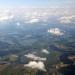 Flug nach Irland