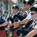 Schottisch-Irisches Hoffest 2011 Samstag