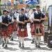 Schottisch-Irisches Hoffest 2011 Sonntag