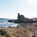 Castle bei Lagavulin