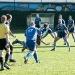 Rugby USV Jena vs. SC Siemensstadt 16.10.2011