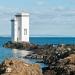 Leuchtturm bei Port Ellen