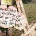 "Schilder im ""Laby de la Mancha"""