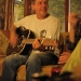 Traditional Irish & Folk Session August 2011