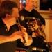 Tim O'Shea + Padraig Buckley