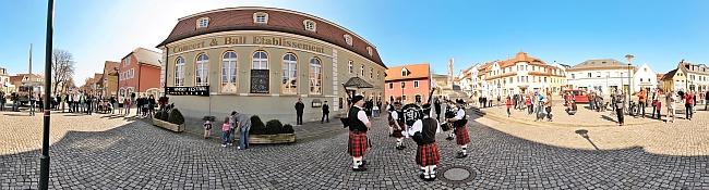 3. Whisky-Festival Radebeul - Goldener Anker