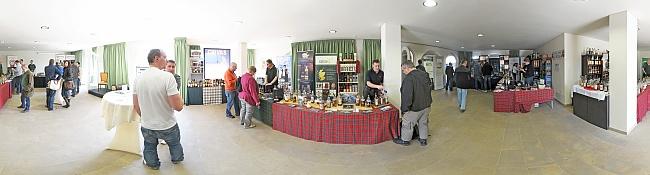 3. Whisky-Festival Radebeul - Raum 2