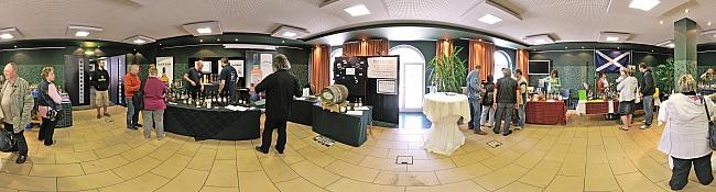 3. Whisky-Festival Radebeul - Raum 3