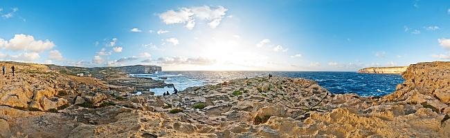 Gozo 2012/13 - Azure Window