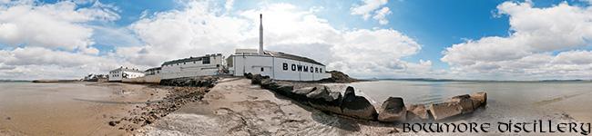 Bowmore Distillery