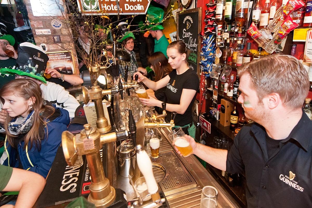 irish pub eisenach