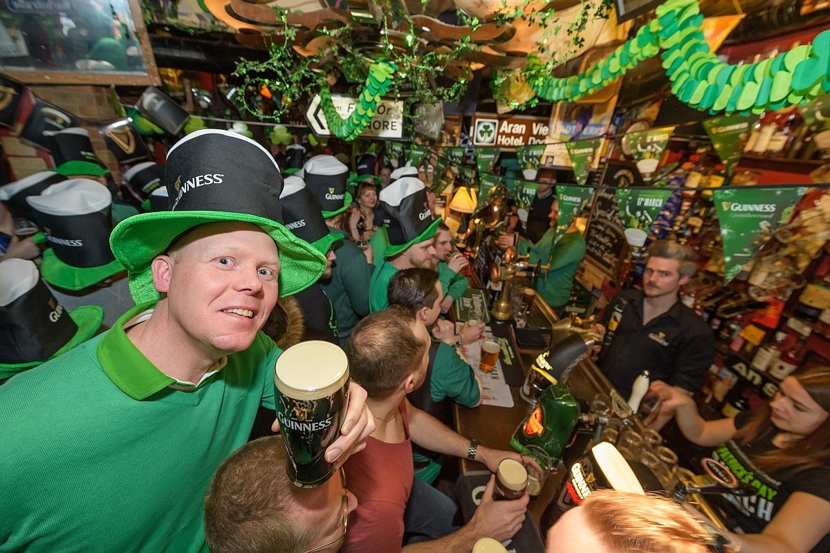 Fotorama24.de » Blog Archive St. Patrick\'s Day 2016 - Fotorama24.de