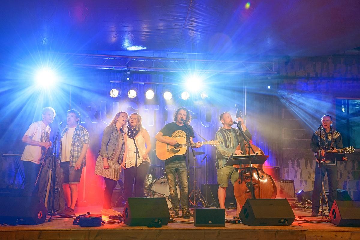 Fotorama24.de » Blog Archive 1. Rusticus Festival Schorba ...