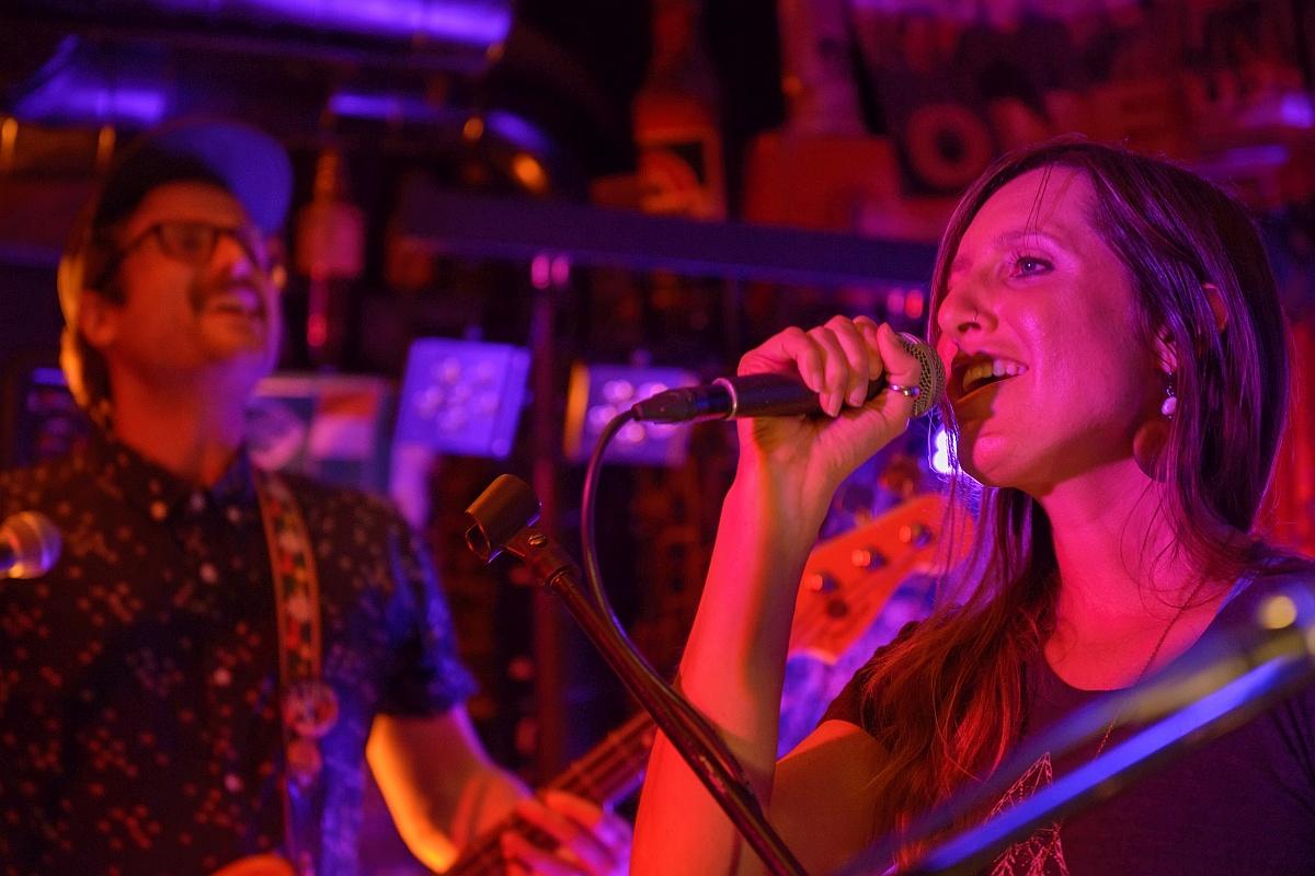 Fotorama24.de » Blog Archive Shred Kelly Live im Fiddlers ...